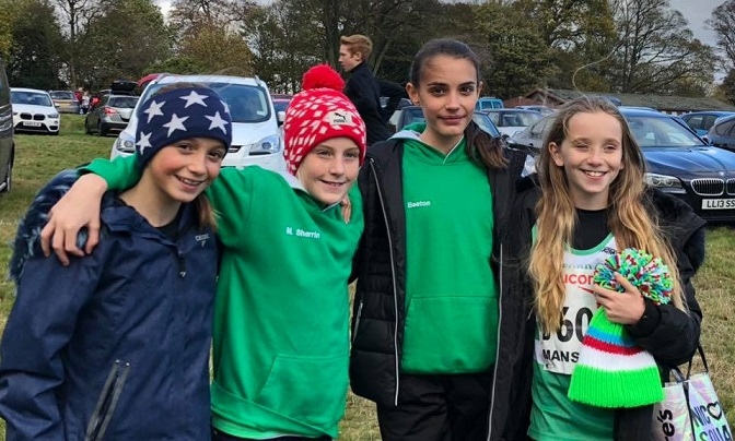 U13-Girls-Nat-CC-Relay-2018